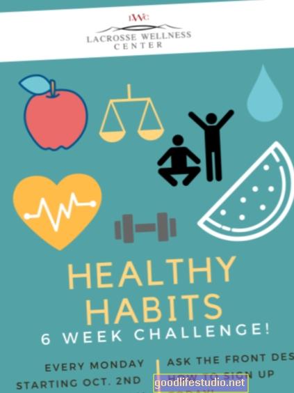 6 sane abitudini che possono farti star male