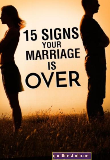 6 علامات تدل على أن زواجك قد يؤدي إلى الطلاق