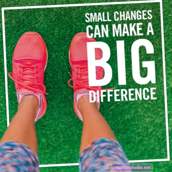 6 malih promjena koje čine veliku razliku: 1. dio
