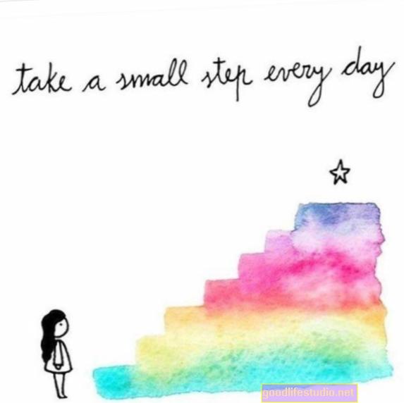 6 pequeños pasos para aceptarte a ti mismo