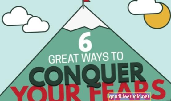 6 начина да завладеете вътрешния си побойник за добро