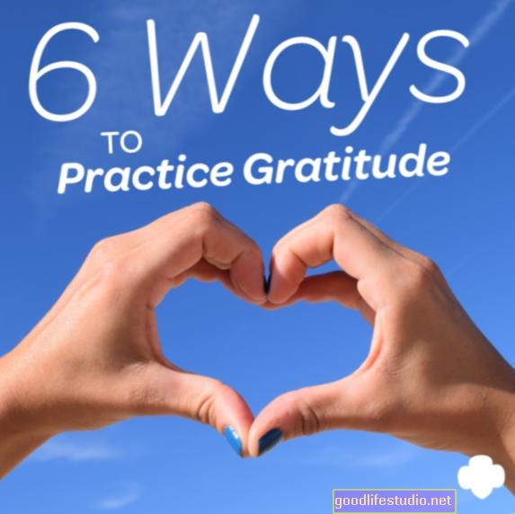 6 veidi, kā sākt praktizēt līdzcietību - pat ja jūs uzskatāt, ka neesat pelnījis
