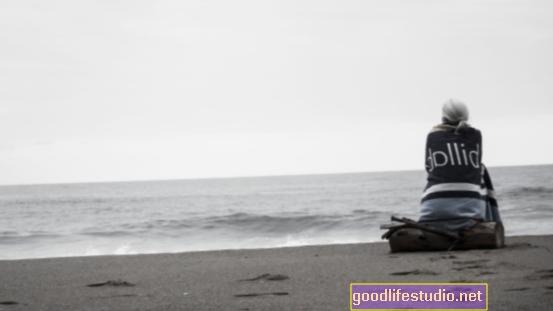 7 tipos de soledad (y por qué es importante)