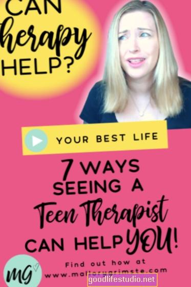 7 maneras en las que ver a un terapeuta es mejor que hablar con un amigo