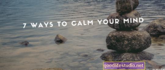 Sedm způsobů, jak kultivovat klid a procvičovat si péči o sebe