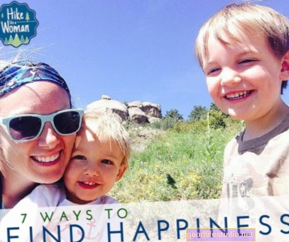 7 طرق لإيجاد السعادة بعد الاكتئاب