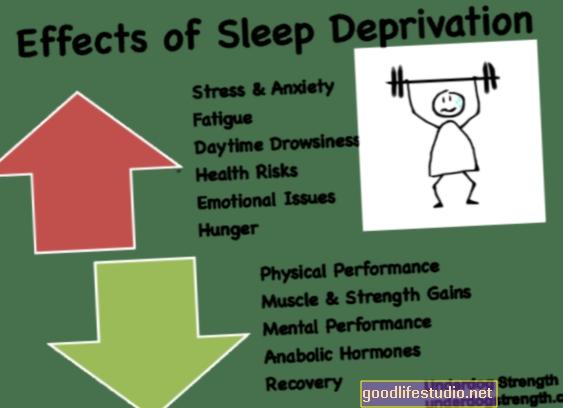 8 efectos de la falta de sueño en su salud