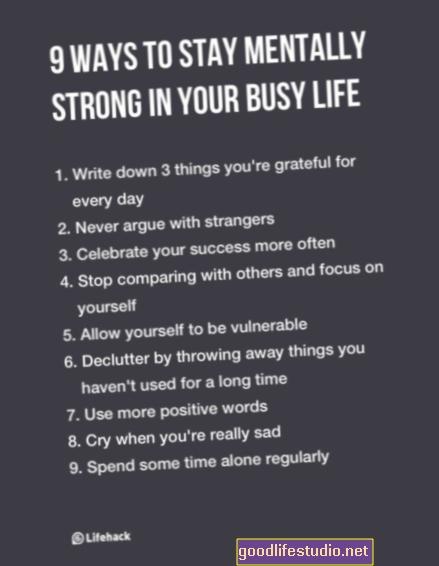 9 modi efficaci per prendersi cura della propria salute emotiva