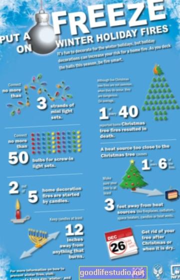 9 consejos para acabar con la depresión navideña