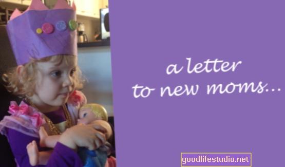 Una carta para las nuevas mamás