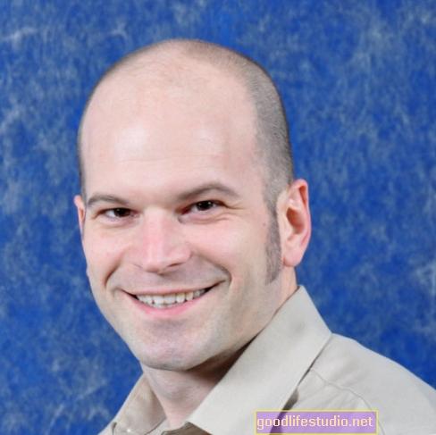 Profil Aarona Becka