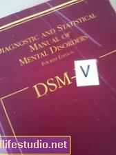Una revisión del borrador del DSM-5