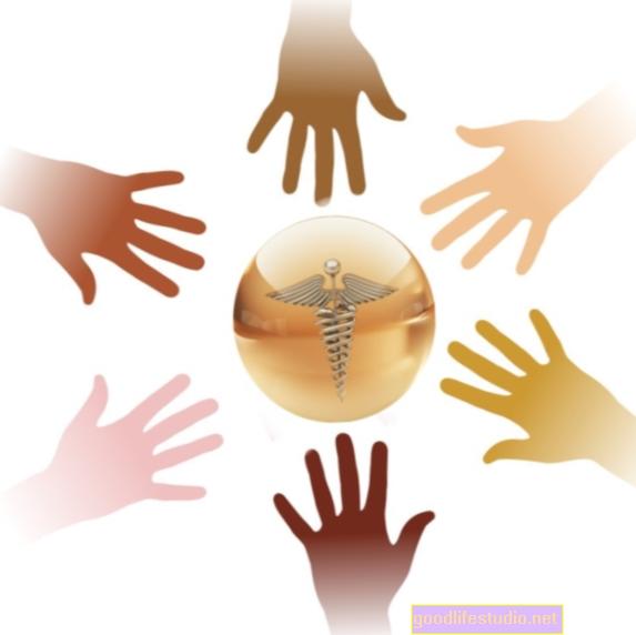 L'accesso alle cure è il modo migliore per combattere lo stigma