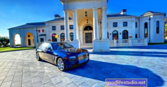 Зависан од богатства