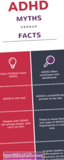 ADHD a dospělí: 3 mýty o organizaci