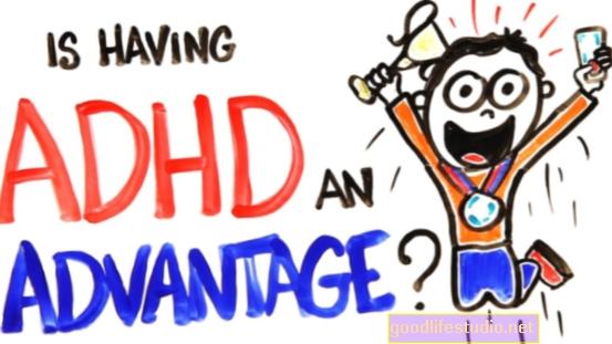 ADHD والبالغون: 8 اختصارات فعالة للمنزل والعمل
