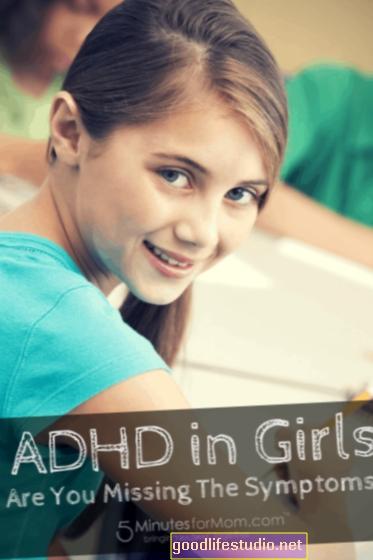 ADHD e donne: quando i tuoi sensi sono molto sensibili