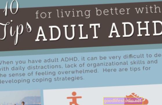 ADHD за възрастни: Още 5 съвета за управление на технологиите