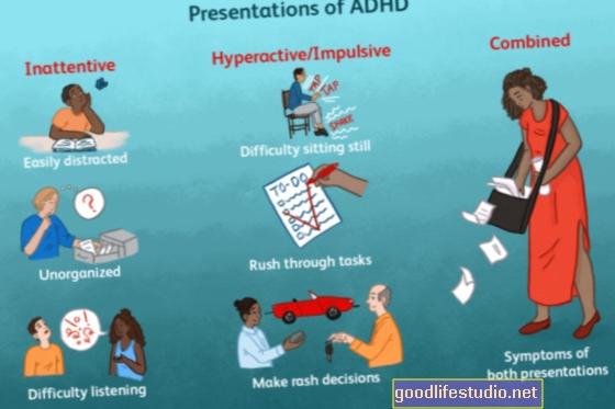Adultos y TDAH: recordatorios para cuando se sienta abrumado