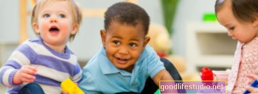 Un comienzo temprano para niños con autismo: 5 consejos para padres