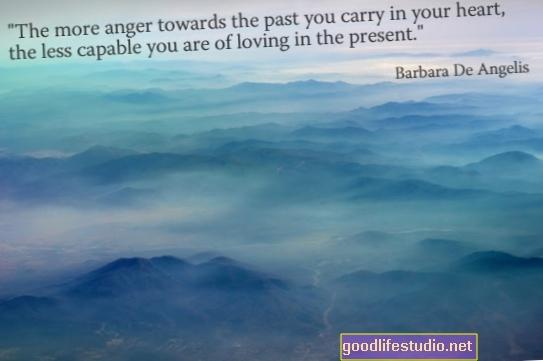 La ira y los límites de la aceptación en la meditación de atención plena