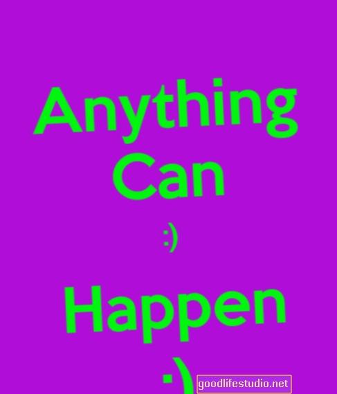 Sve se može dogoditi u bilo kojem trenutku