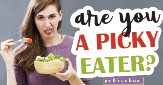 Adakah Anda Pemakan Pilihan atau Pemakan Selektif?