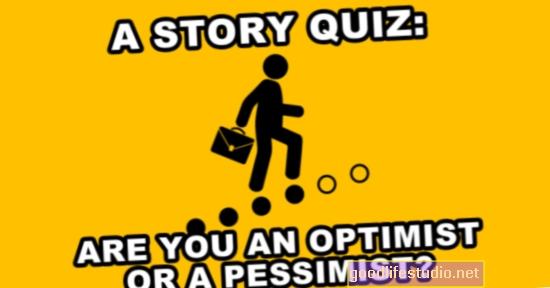 Ви оптиміст чи песиміст? Ваше здоров'я може залежати від цього