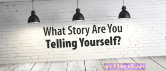 Разказвате ли си истории, които ви задържат?