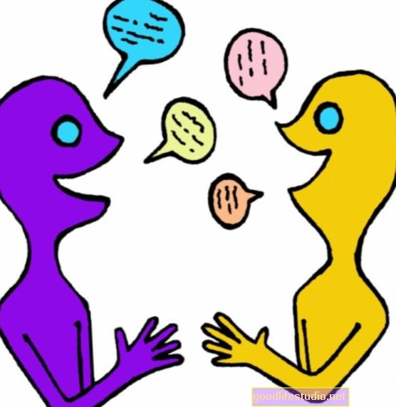 ¿Son vergonzosas las habilidades sociales de su pareja?