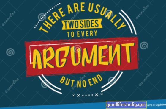 Raspravljanje: Dvije strane svake priče