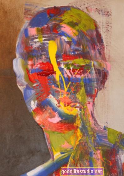 Arte inspirado en los hospitales psiquiátricos