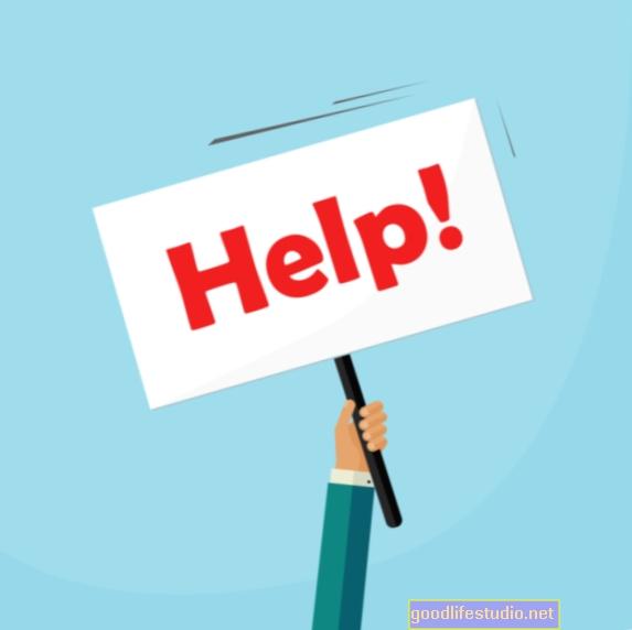 Pidiendo ayuda