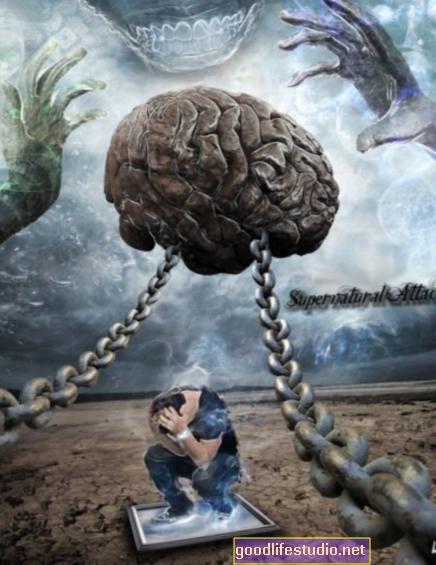 Batalla del cerebro: queremos sentirnos seguros, pero las noticias están llenas de pánico