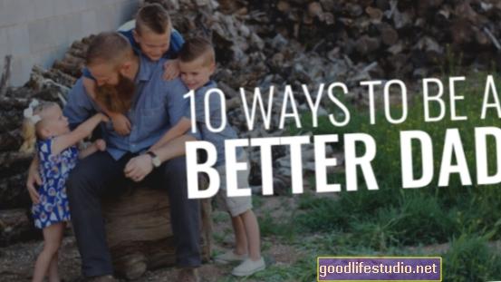 Sii un papà migliore