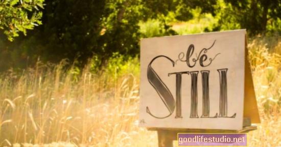 Soyez tranquille… Non vraiment, soyez tranquille: une entrevue avec Anne Simpkinson