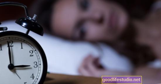 Batir el insomnio: una guía espiritual para un sueño saludable