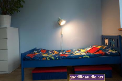 Kesedaran Waktu Tidur: Imbasan Badan Bersyukur untuk Kanak-kanak