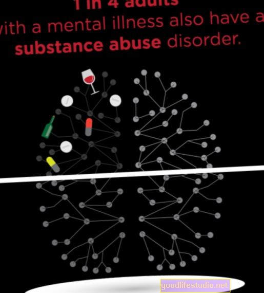 Poruchy bipolárního a zneužívání návykových látek: komplexní diagnóza vyžadující integrovanou lékařskou a psychologickou péči