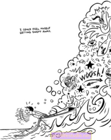Біполярний розлад: коли ви відчуваєте, що починаєте все спочатку