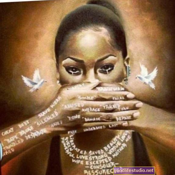 Dolor negro: una mujer afroamericana expone el estigma en la comunidad negra