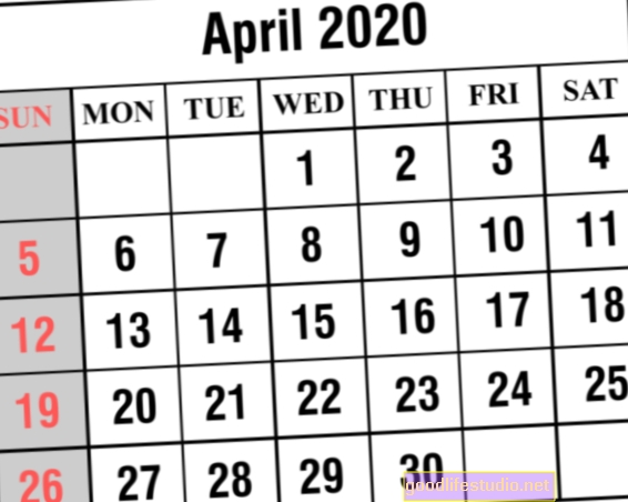 Tinklaraščio mėnuo: 2020 m. Balandžio mėn