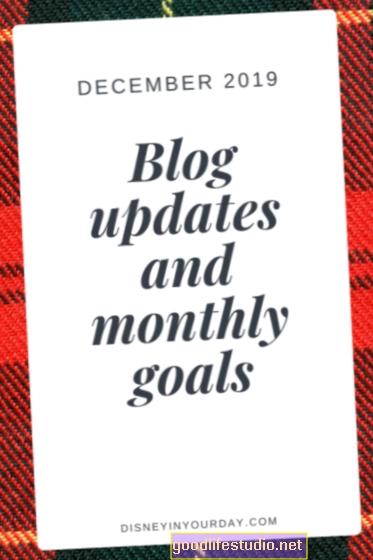 ब्लॉग माह: दिसंबर २०१ ९