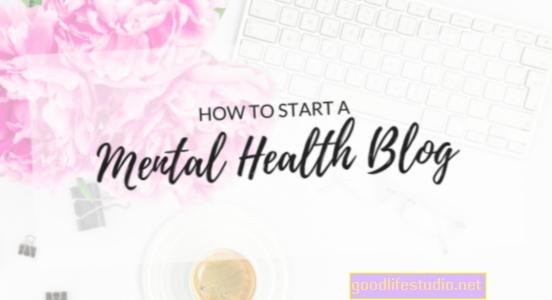 التدوين للصحة العقلية وعلم النفس 2010