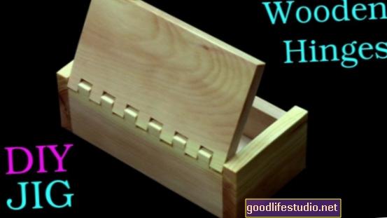 Kotak: Cara Mengelakkan Kehidupan Kardus