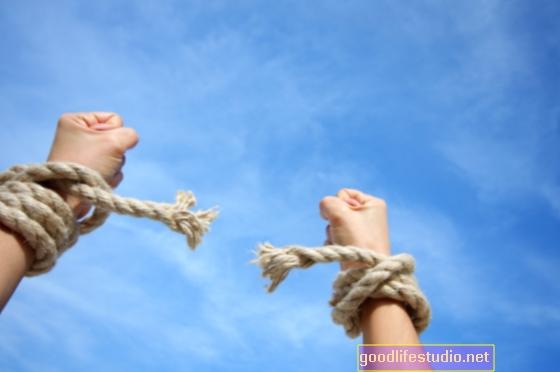 Ослободите се анксиозности и фобија у 4 једноставна корака