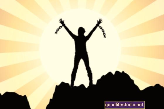 Liberarse de los lazos de la maldad