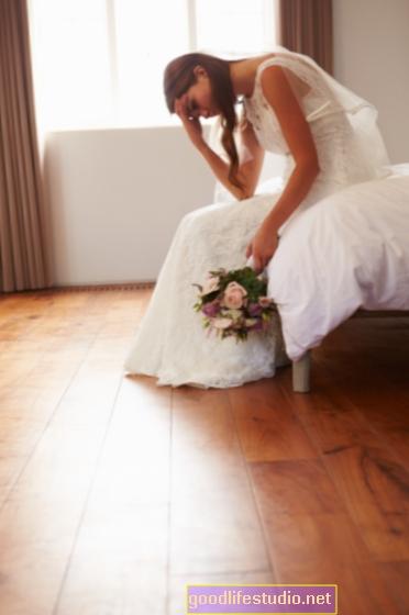 Līgavas: Vai jums ir aukstas kājas? Klausieties galvu