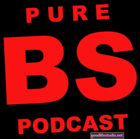 BS Podcast: Perlukah Kita Minta Maaf atas Gejala Penyakit Mental?