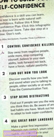 Desarrollar la asertividad en 4 pasos